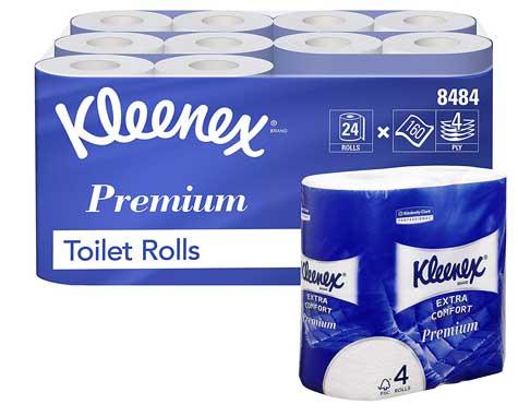 papel-higiénico-Kleenex