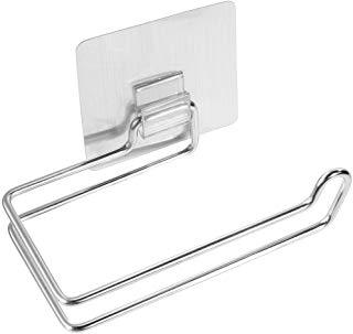 portarrollos para papel higiénico acero