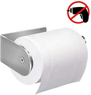 portarrollos para papel higiénico autoadhesivo