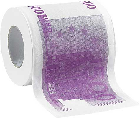 papel-higiénico-de-500-euros